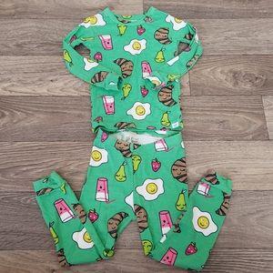 Baby GAP Pajama Set Size 3T